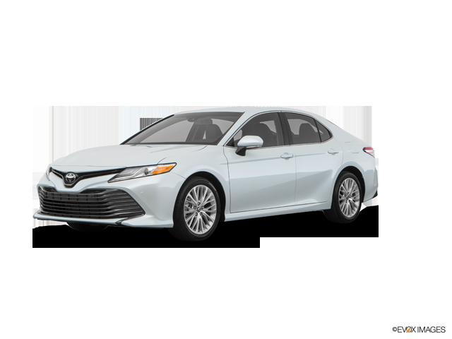 New 2018 Toyota Camry Hybrid in Berkeley, CA