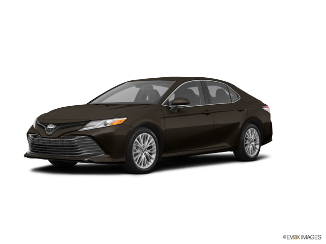 New 2018 Toyota Camry in Mt. Kisco, NY