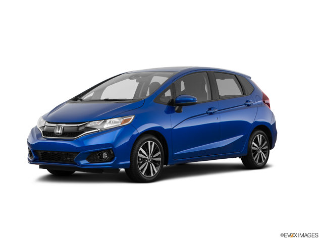 New 2018 Honda Fit in Santa Rosa, CA
