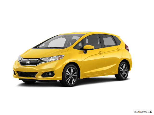 New 2018 Honda Fit in Fishers, IN