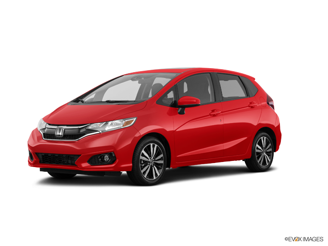 New 2018 Honda Fit in Yuma, AZ