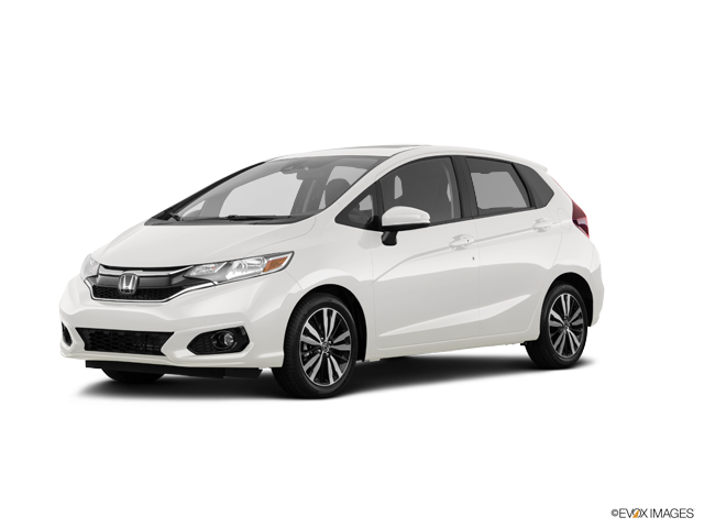 New 2018 Honda Fit in Akron, OH