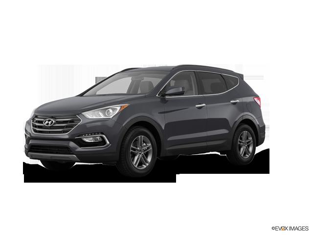 New 2018 Hyundai Santa Fe Sport in Hemet, CA