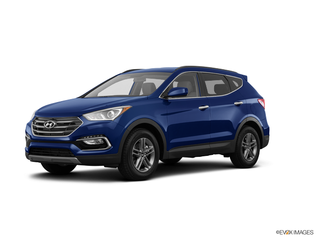 New 2018 Hyundai Santa Fe Sport in North Olmsted, OH