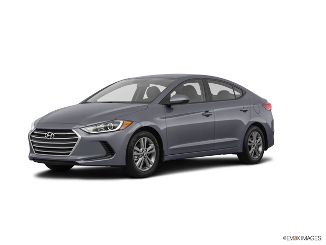 New 2018 Hyundai Elantra in Santa Fe, NM