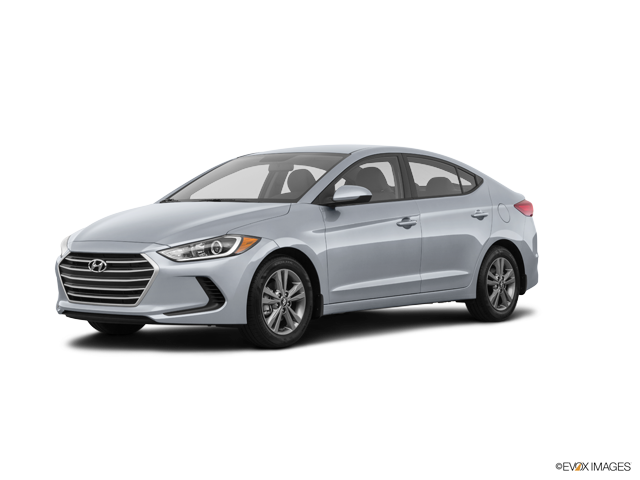 New 2018 Hyundai Elantra in Hamburg, PA