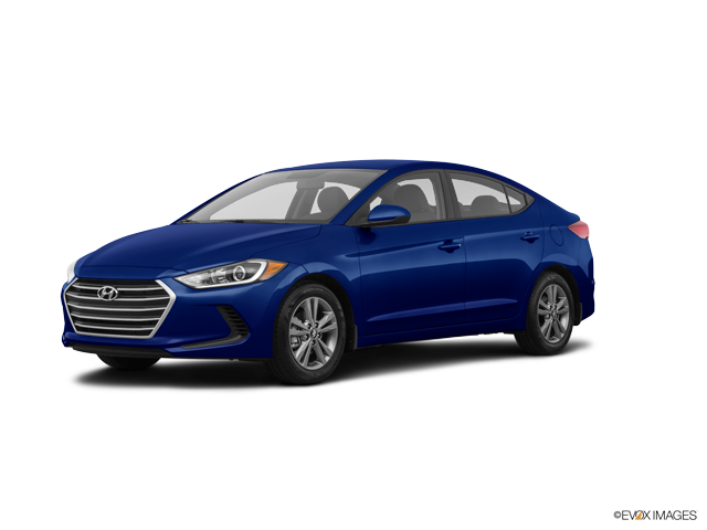 New 2018 Hyundai Elantra in North Olmsted, OH