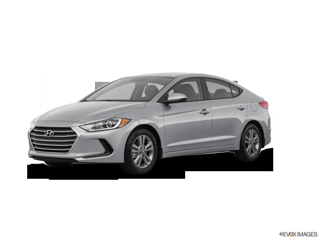 New 2018 Hyundai Elantra in North Kingstown, RI