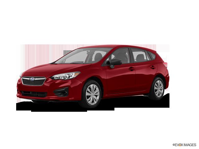 New 2018 Subaru Impreza in Bedford, OH