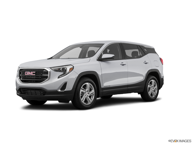 New 2018 GMC Terrain in Waipahu, HI