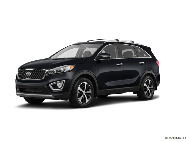 New 2018 KIA Sorento in Columbus, OH