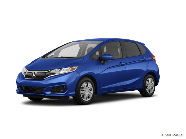 New 2018 Honda Fit in Saratoga Springs, NY