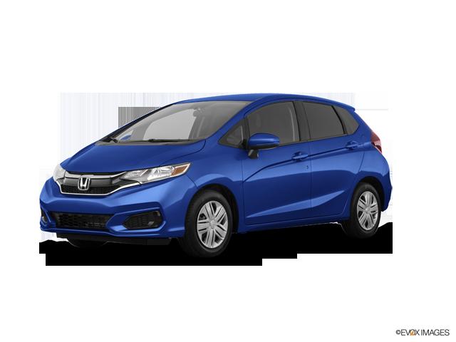 New 2018 Honda Fit in Saratoga Springs, NY