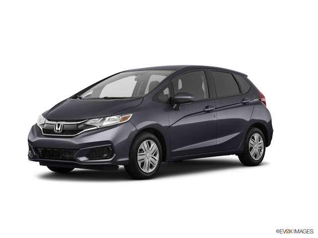 New 2018 Honda Fit in Madison, TN