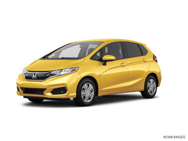 New 2018 Honda Fit in Santa Rosa, CA