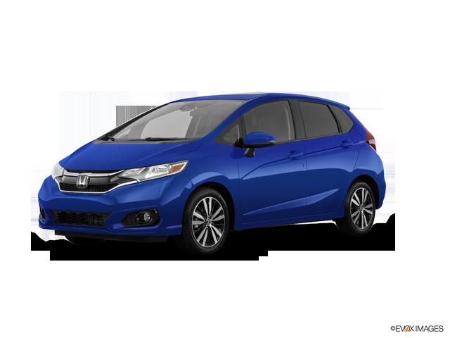 New 2018 Honda Fit in Murfreesboro, TN