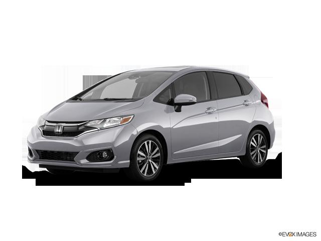 New 2018 Honda Fit in Gadsden, AL