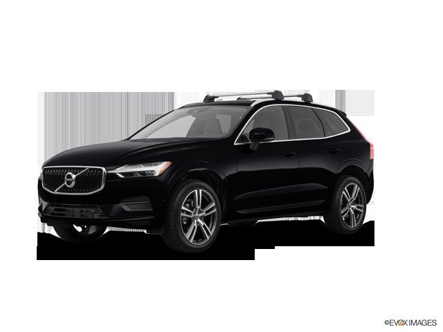 New 2018 Volvo XC60 in Greensburg, PA