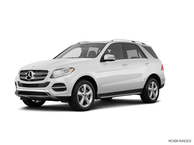 New 2018 Mercedes-Benz GLE in Lafayette, LA