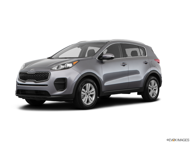 New 2018 KIA Sportage in Columbus, OH