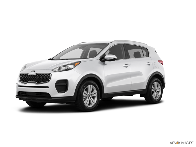 New 2018 KIA Sportage in East Hartford, CT