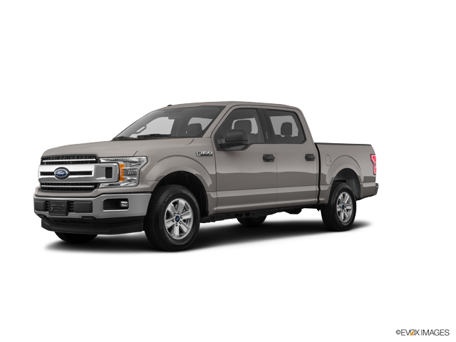 Used 2018 Ford F-150 in Florence, SC