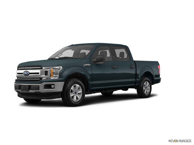 New 2018 Ford F-150 in , OR