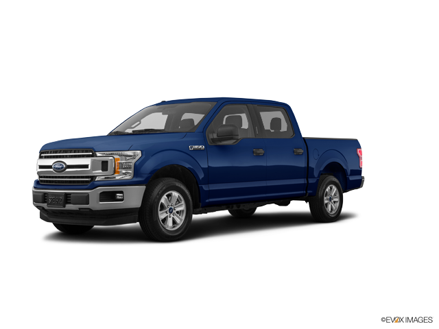 New 2018 Ford F-150 in Chiefland, FL