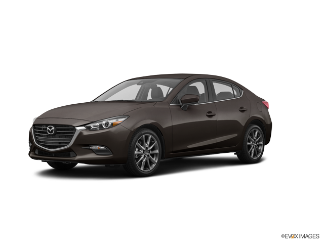 Used 2018 Mazda Mazda3 4-Door in Waipahu, HI