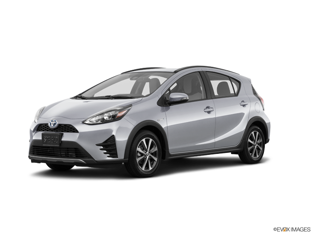New 2018 Toyota Prius C in Cleveland Heights, OH
