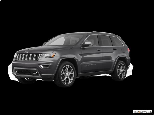 New 2018 Jeep Grand Cherokee in Honolulu, Pearl City, Waipahu, HI