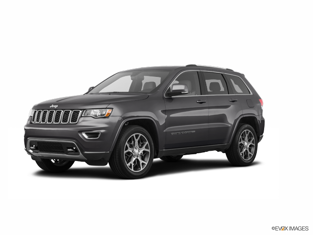 New 2018 Jeep Grand Cherokee in New Iberia, LA