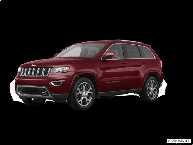 New 2018 Jeep Grand Cherokee in Granville, NY
