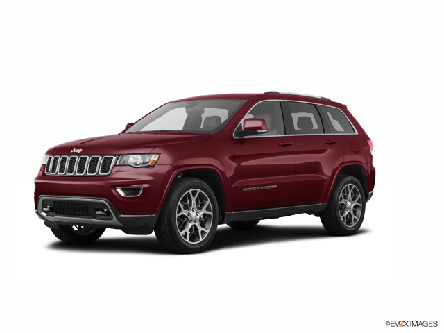 New 2018 Jeep Grand Cherokee in Hamburg, PA