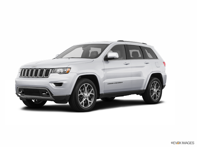 New 2018 Jeep Grand Cherokee in San Antonio , TX