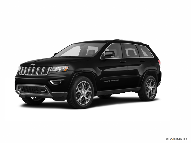 New 2018 Jeep Grand Cherokee in Placentia, CA