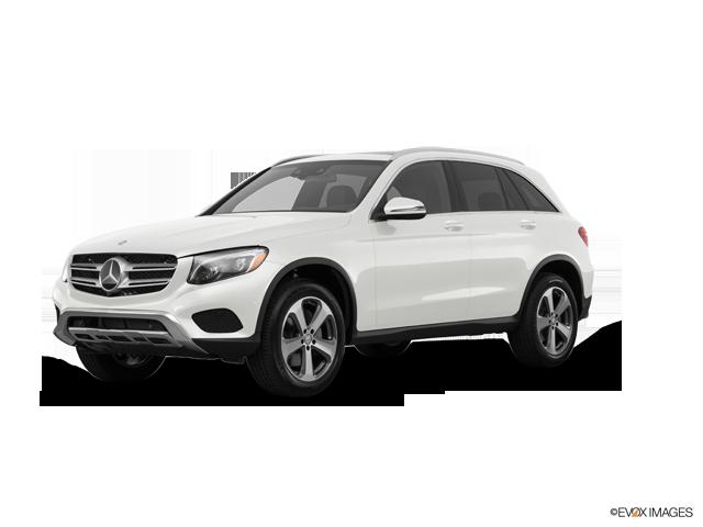 New 2018 Mercedes-Benz GLC in Lafayette, LA
