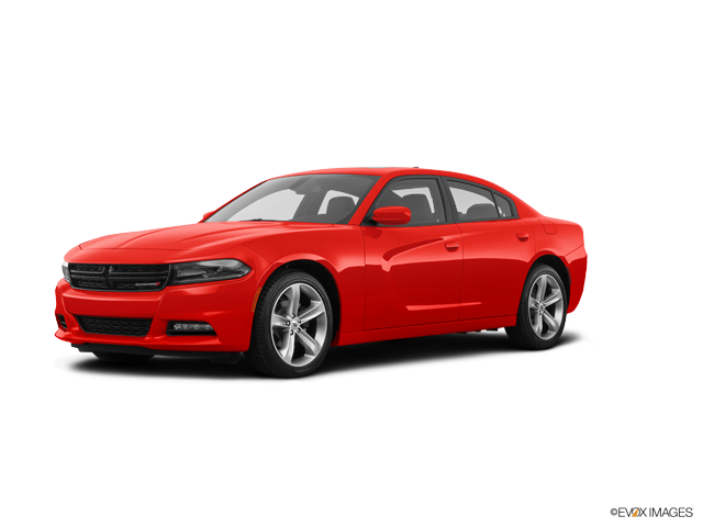 New 2018 Dodge Charger in Pearl City, HI