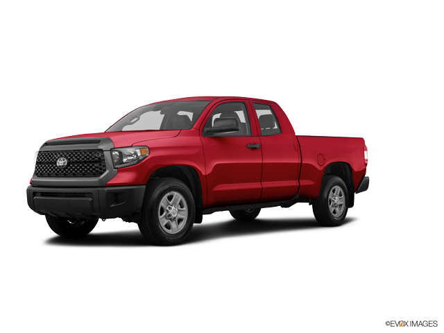 New 2018 Toyota Tundra in Fayetteville, TN