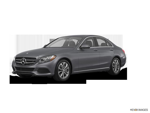 New 2018 Mercedes-Benz C-Class in Lafayette, LA
