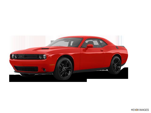 New 2018 Dodge Challenger in Fairfield, Vallejo, & San Jose, CA