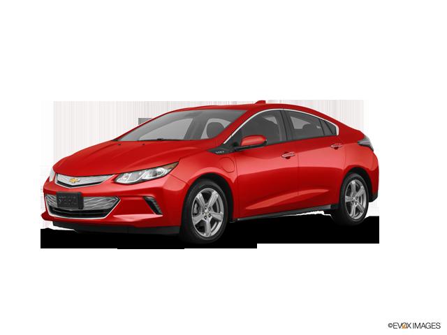 New 2018 Chevrolet Volt in Garden Grove, CA