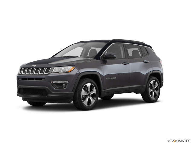 New 2018 Jeep Compass in Clanton, AL