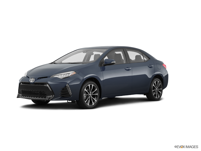 New 2018 Toyota Corolla in Cape Girardeau, MO