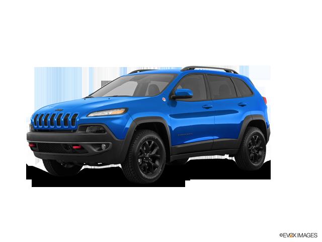New 2018 Jeep Cherokee in Pearl City, HI
