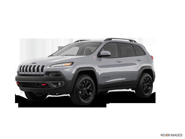 New 2018 Jeep Cherokee in Honolulu, Pearl City, Waipahu, HI