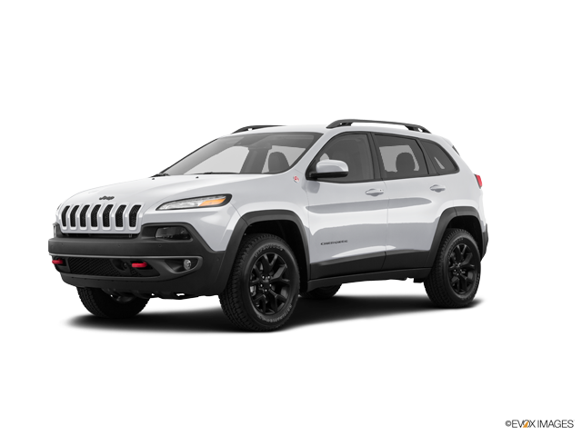 New 2018 Jeep Cherokee in Bonham, TX