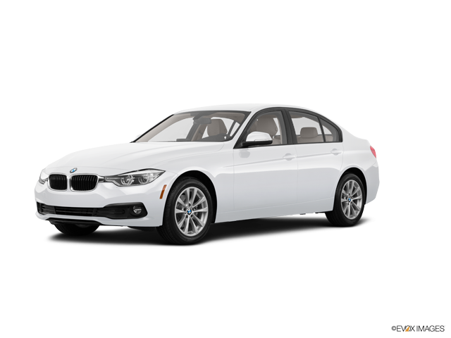 New 2018 BMW 3 Series in Bloomfield, NJ