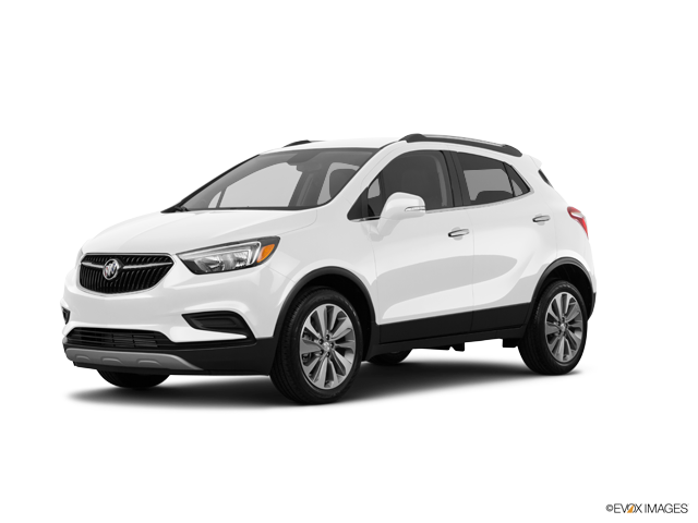 New 2018 Buick Encore in Crestview, FL