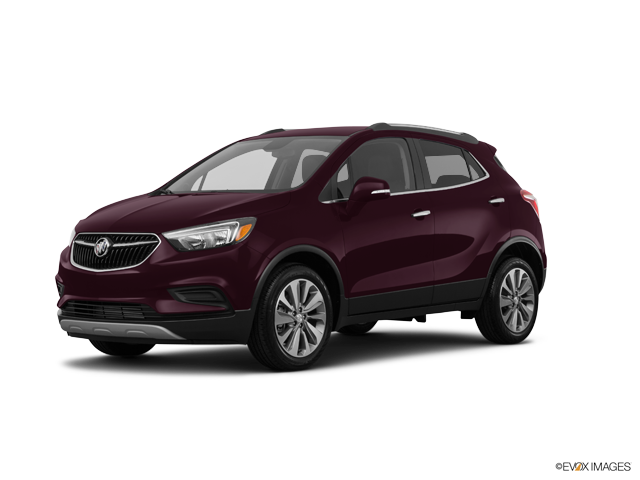 New 2018 Buick Encore in D'Iberville, MS